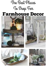 painted fox home they have one of the best farmhouse selections and pretty much anything you could want for a farmhouse home