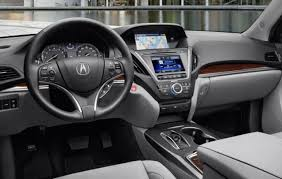 2018 acura rdx redesign. interesting rdx 2018 acura mdx interior and acura rdx redesign r