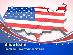 America Is A Great Country Powerpoint Templates Ppt Themes