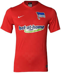 The following 6 files are in this category, out of 6 total. Nike Hertha Berlin 2015 16 Football Jerseys
