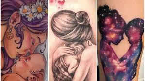 33 Najkrajších Tetovaní Mamičiek Ktoré Vaše Srdce Naplnia Láskou
