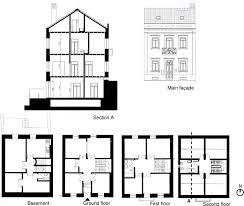 double envelope house plans inspirational environmental impact trade offs in building envelope retrofit of 20 fresh