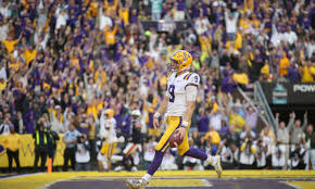 lsu vs texas a m game time spread