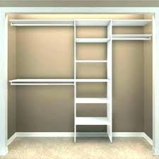 pantry shelving home depot wire closet systems pull out closetmaid