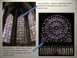 gothic cathedrals what do you imagine