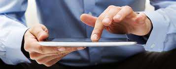 Business Tablet A Tablet Strategy In 7 Easy Steps Business 2 Community
