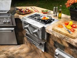 Outdoor Kitchen  Captivating Modular Outdoor Kitchens Kitchen - Outdoor kitchen countertop ideas
