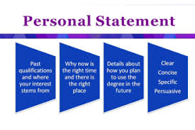 research personal statement