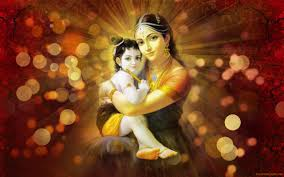 Cute Baby Krishna wallpapers ...