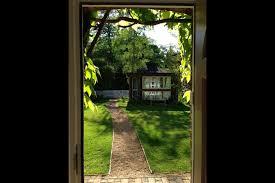 looking out front door. Haywards Heath 3 Bed SemiDetached House Chelwood Beacon RH17 Looking Out Front Door