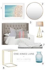 One Kings Lane Giveaway - Becki Owens