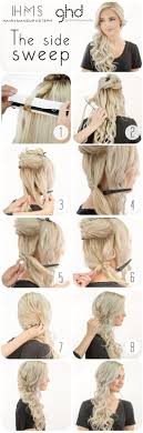 Best 25+ Hair tutorials ideas on Pinterest | Braids for long hair ...
