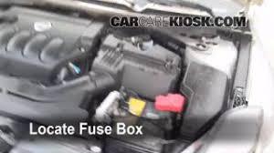 interior fuse box location 2007 2013 nissan altima 2007 nissan replace a fuse 2007 2013 nissan altima