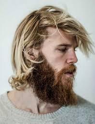 Photo Coiffure Homme Cheveux Blond Mi Long Coiffure Cheveux