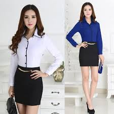 professional clothing new 2015 autumn formal professional clothes office uniform design