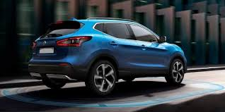 Wat vehicle is the nissan p33a : 2019 Nissan Rogue Sport Could Be A Hybrid Suv Bible