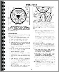 long 310 tractor operators manual tractor manual tractor manual tractor manual