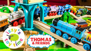 New thomas the train toys