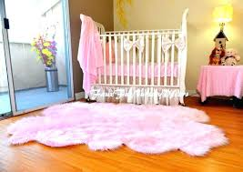 pink faux fur rug olive sheepskin by a light throw blanket pi