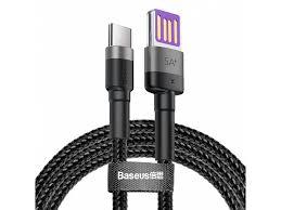 <b>Аксессуар Baseus Cafule</b> HW Quick Charging Data Cable <b>USB</b> ...