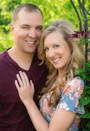 Brittni Marotz, Ross McKenzie | Engagements | norfolkdailynews.com