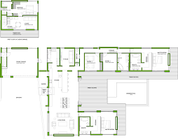 ... Contemporary House Plans South Africa Single Story 4 Bedroom House Plans  South Africa ...