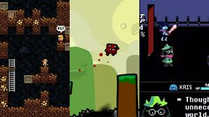 And if you get stuck along the way, don't worry, there's always a handy. The 100 Best Free Indie Games Of All Time The Indie Game Website