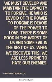 Mlk Quotes About Love Delectable Dr Martin Luther King Jr On Love And Forgiveness Two Chums