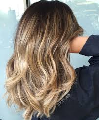 Ashy Blonde Balayage Hair Beauty