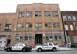 Image result for police precinct