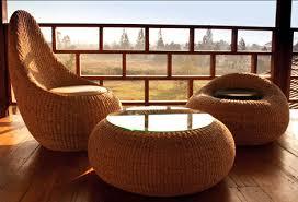 modern rattan furniture. fun outdoor furniture modern rattan by onyx 2