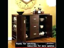 dining buffet and hutch dining buffet cabinet dining room buffet hutch