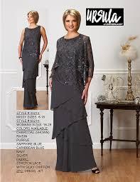Ursula Of Switzerland 33214 Dress