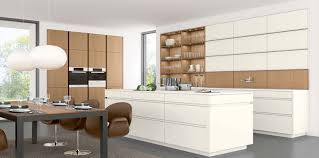 modern kitchen cabinet without handle. Modern Leicht Kitchen Cabinets: CONCEPT 40 | AVANCE Cabinet Without Handle M