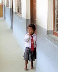 universal children    s day photo essay – the human rights warriora child in nepal