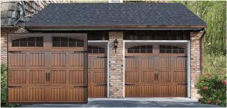 garage doorsOverhead Door Company of Charlotte NC Garage Doors  Repairs
