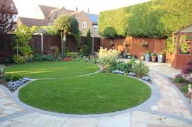 Small Picture Garden Design and Build Essex Landscaping in Chelmsford