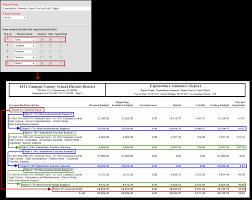 Summary Report Format Example - Beni.algebra-Inc.co
