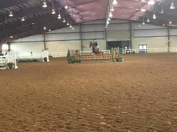 Get To Know The Virginia 4 H State Horse Show Blue Ridge Trailers