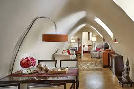 Oriental Living Room Mandarin Oriental Prague Review