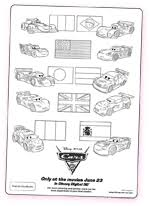 Small Picture disney cars 2 coloring pages for kids and for adults mater cars 2