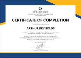 Civil Work Completion Certificate Format Doc B On Civil Work