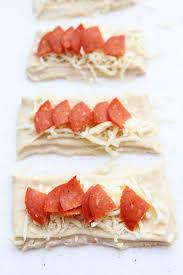Pepperoni Pizza Rolls Recipe