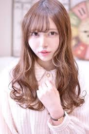 ロング デート ゆるふわ 巻き髪メイズ Shiko Kajihara 458251hair