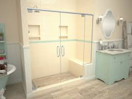 base n bench with redi trench shower pans