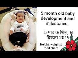 5 Month Old Baby Development Activities Akgjb