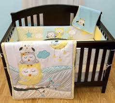 best owl baby bedding comforter sets