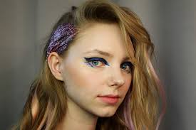 makeup mickey avalon so rich so pretty up rock and roll beauty looks by nars cosmetics