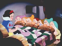 Snow White and the Seven Dwarfs movie review —