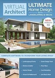 Free Basement Design Software Magnificent Amazon Virtual Architect Ultimate Home Design With Landscaping